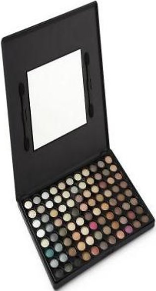 Lorac Laroc 88-Colour Eyeshadow Palette