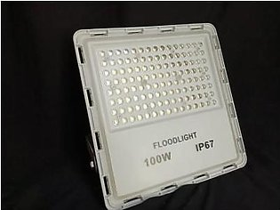 Excelled Lights Led Flood Light (100 Watt)