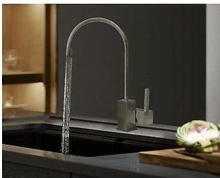 STEELINE 1220-SS Kitchen Faucet (Made In Italy)
