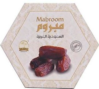 S N DATES Mabroom Dates-400gm