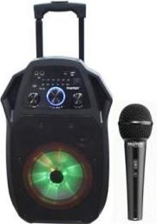 Other Faster FS-55 Hi-Fi Portable Wireless Speaker With Mic