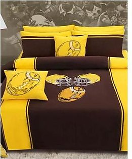 Khas stores Bed Sheet Rugby