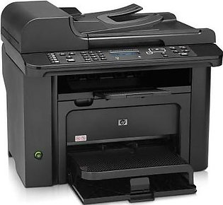HP LaserJet Pro M1536DNF All-In-One Printer(Print,Copy,Scan,Fax)(Refurbished)