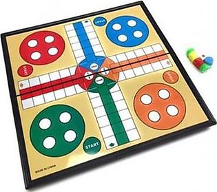 Planet X Portable Ludo-Magnetic (Small)
