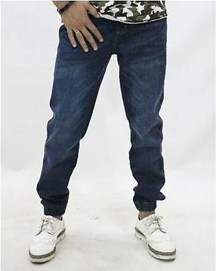Red Tree Dark Icon Jogger Jeans - RTP169