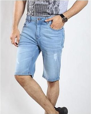 Red Tree Blue Casual Bottoms-RTSH17