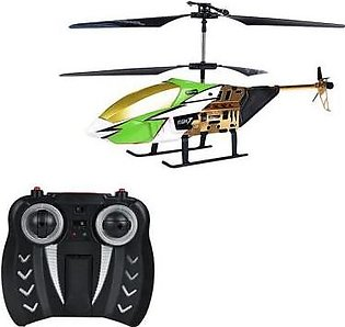 Tool Shop Ben 10 Flyer Rechargeable Remote Control Helicopter