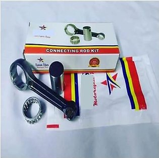 kharedloustad Motorcycle Connection Rod JH90 and CD70 Kit Spare Part