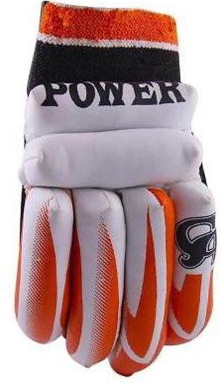 CA Sports Batting Gloves Power-Multicolor
