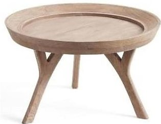 Eizy Buy Moraga Wooden Coffee Table