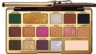 Too Faced Too Faced Chocolate Gold Eyeshadow Palette