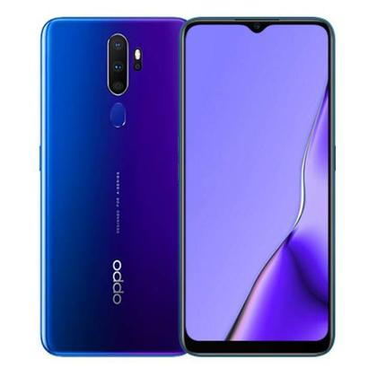 OPPO OPPO A9 2020 8GB RAM, 128GB Storage, 48MP, 6.5 Inches, 5000 Battery 5000 mAh (Space Purple) - 1 year warranty