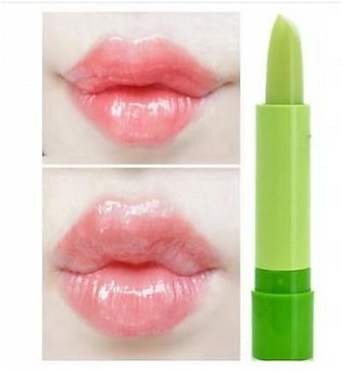 I.K Collection Golden Pink Lipstick - Green