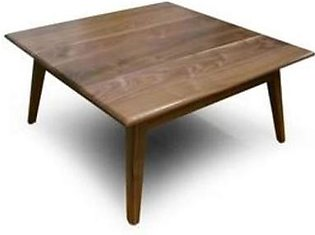 Eizy Buy Wooden Low Profile Coffee Table