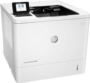 HP LASERJET ENT 600 M609DN PRINTER-75ppm-Duty Cycle Monthly: 300000 Pages