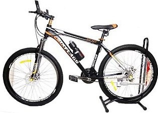 SIXFLAGS 26'' Suspension Bicycle