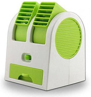 Top Shops Mini Cooler Fan multicolur