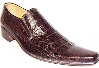 Milli Shoes Men Leather Shoes Art.46544