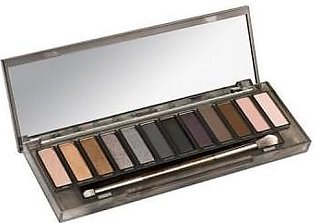 Urban Decay NAKED SMOKY Eyeshadow Palette By Urban Decay