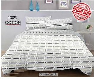 Dreamon Bed Sheet