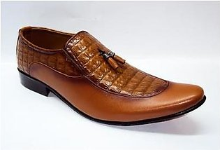 Milli Shoes Men Formal Shoes Art.46759