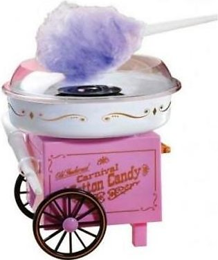 Top Shops Sweet Cotton Candy Maker-