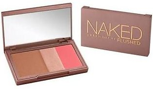 Urban Decay Urban decay flushed NAKED FLUSHED