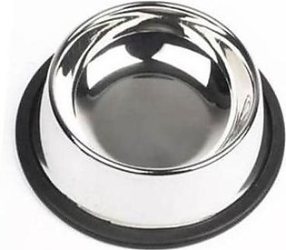 Royal Pets Stainless Steel Feeding Bowl For Pet-Small