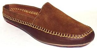 Milli Shoes Leather Loafers Art.7929