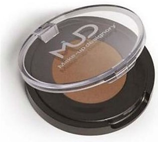 MUD Make-up Designory Eye Color-Taupe