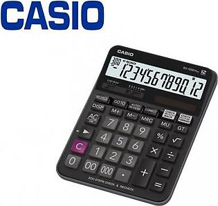 CASIO Casio Original Calculator DJ120 Plus