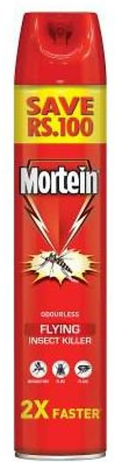 Mortein Aerosol Flying Insect Killer Spray - 750 ml