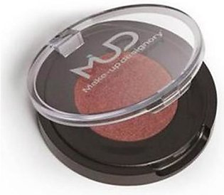 MUD Make-up Designory Eye Color-Pomegranate