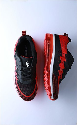 Sporty Red