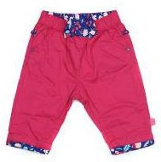 GIRLS PINK PANT ZE 0216081