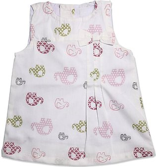 MSH 3M BABY FROCK YL S 0221120-8