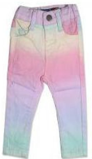 GIRLS MULTI PANT