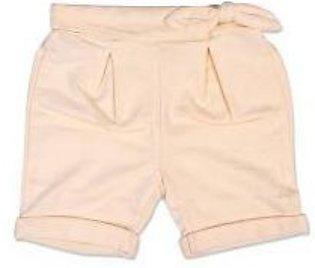 GIRLS PEACH SHORT ZCH RCH-6739