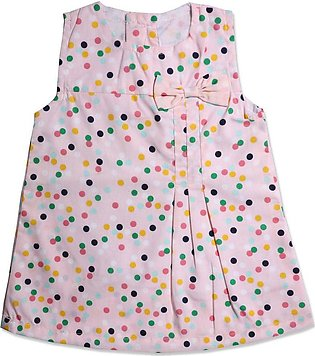 MSH 3M BABY FROCK YL S 0221120-5