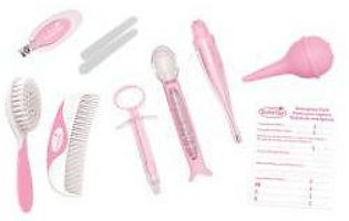 Health And Grooming Kit (Girl) Item #14444
