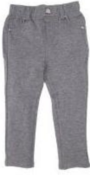GIRLS D-GREY PANT