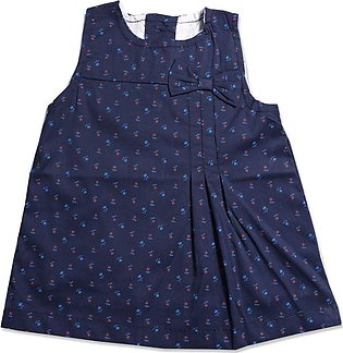 MSH 3M BABY FROCK YL S 0221120-9