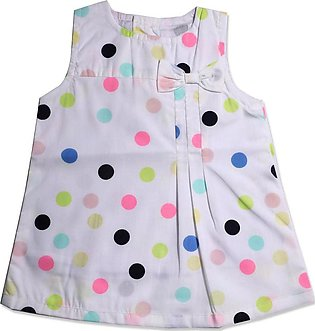 MSH 3M BABY FROCK YL S 0221120-4